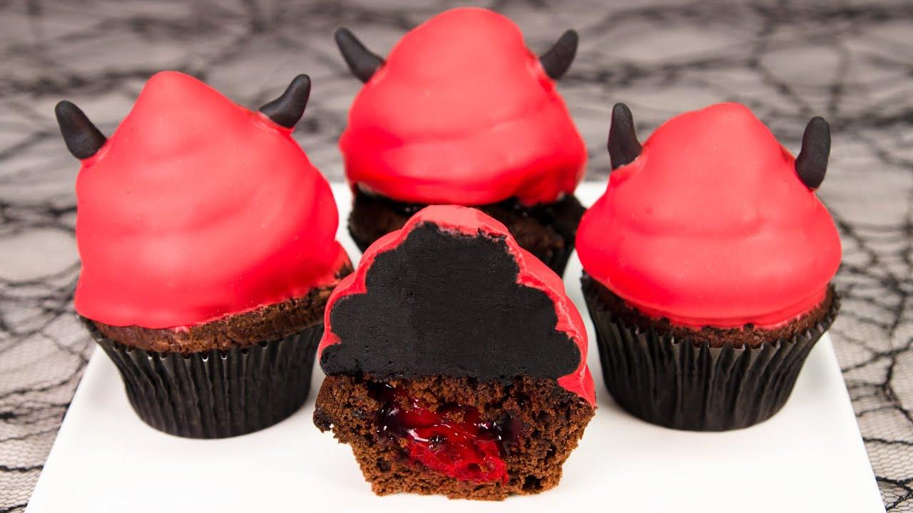 Devil S Food Cake Youtube
