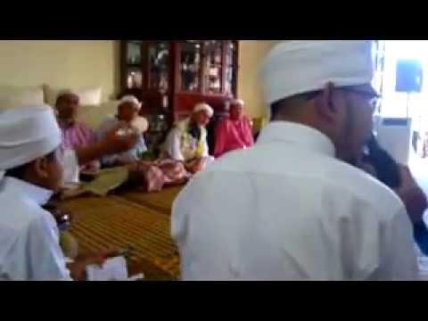 Assalamualaik ahmad Ya Habibi ya Rasulallah - Darul Mustafa Assemenyihi video