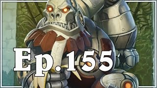 Funny and Lucky Moments - Hearthstone - Ep. 155