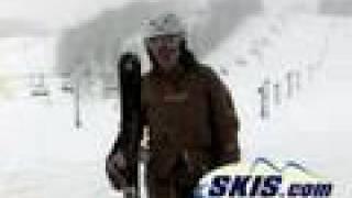 Atomic Royal Minx Ski Review from Skis.com