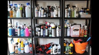 Cheap Thrills - Detailing's TOP 10 Bargain Products You Should Try