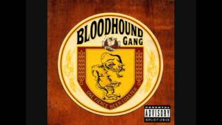 Watch Bloodhound Gang Your Only Friends Are Make Believe video