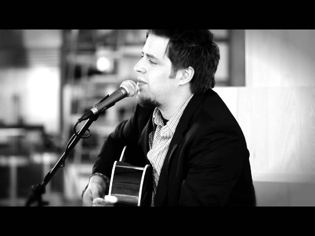 Lee DeWyze- Beautiful Like You Unplugged