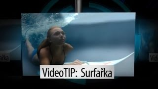 VideoTIP: Surfařka (celý film zdarma, cz dabing)