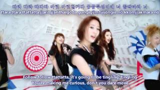 f(x) - Pinocchio (DANGER) [Hangul + Romanization + Eng Sub] MV