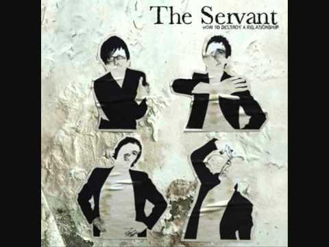 The Servants - Hey Lou Reed