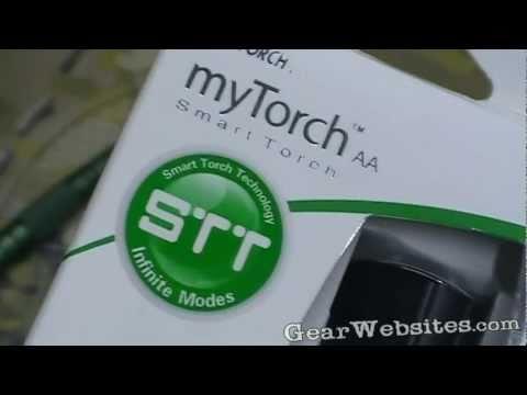 NexTorch MyTouch