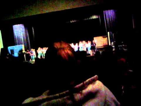 Roy High School dance/song 2010