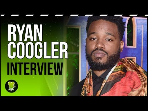 """Ryan Coogler: """"Marvel Never Told Us """"Hey Guys, 'Black Panther' Is Too Political"""""""