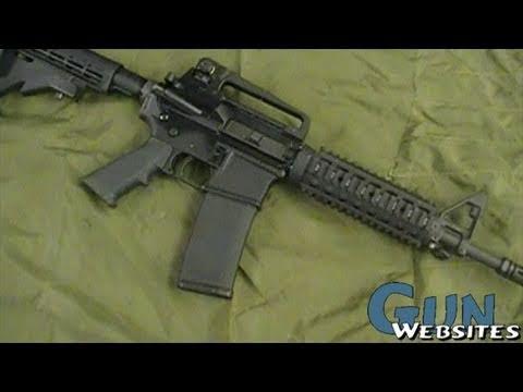 Colt 6933 Short AR15