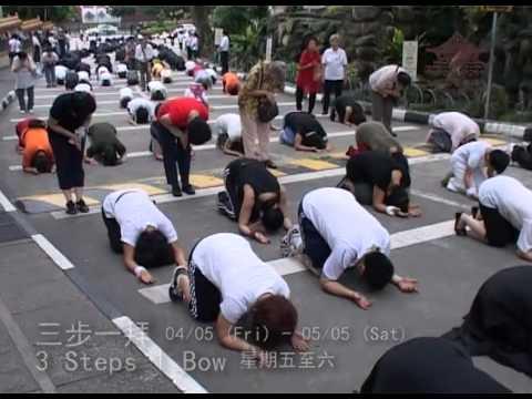 Singapore Phor Kark See Monastery Vesak Day 2012 Trailer