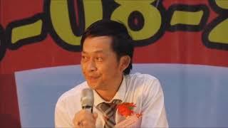 Hoài Linh về thăm trường sau 30 năm   Part 1 3