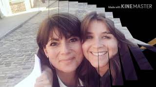 Love lead the way Paula Martin and sophie Webster x😘😍❤