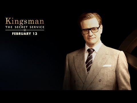 สกู๊ป Kingsman: The Secret Service