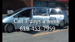 We Buy Prius San Diego Ca Cash 4 Cars California