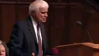 Ravi Zacharias Speaking To LDS Church 6 of 7