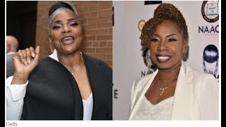 Iyanla Weighs in on Monique's Netflix Boycott