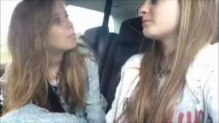 Cute best friends video