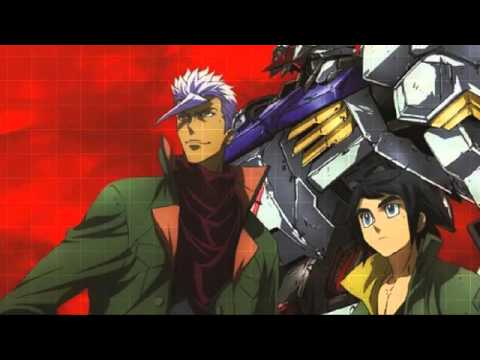 Gundam Iron-blooded Orphans second OP full song Survivor from Blue Encount