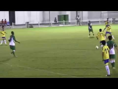 Andri Syahputra • Wonderkid from Indonesia • Aspire Academy Qatar U17 • Al Gharafa SC U17