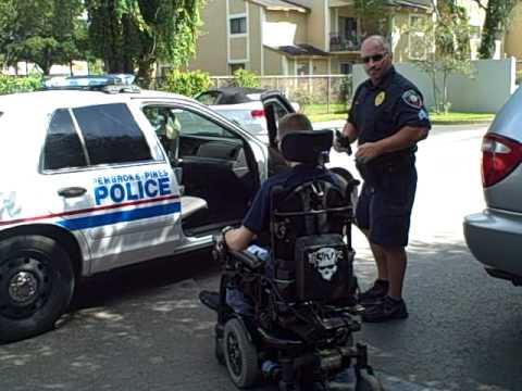 Pembroke Pines fl Police Pembroke Pines Police Citizen