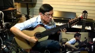 Saan Ka Man Naroroon - Jose Valdez