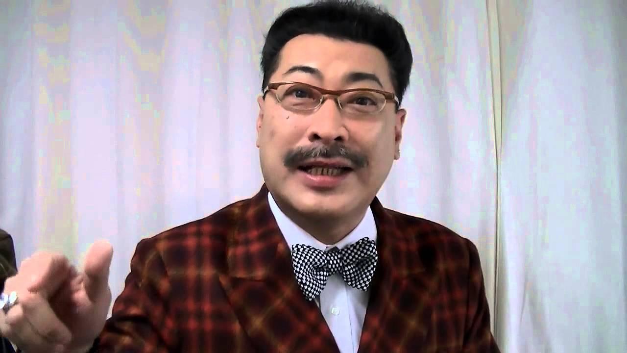 桑野信義さん : 『糖尿病の怖さ...