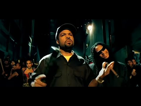 Lil Jon and The East Side Boyz, Ice Cube - Roll Call Video