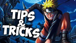 Naruto x Boruto: Ninja Voltage - BEGINNER Tips & Tricks! GUIDE To Starting Out Strong!