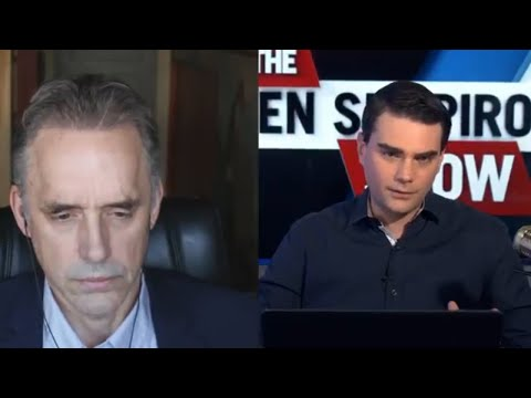 Ben Shapiro: Telos, Responsibility and Cultivation