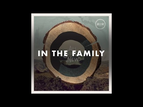 Rivers Robots - In The Family