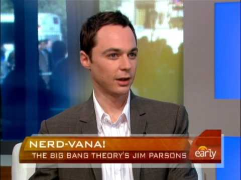 'Big Bang Theory's 'Sheldon'