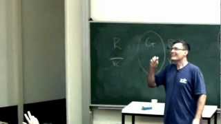 Lecture 0: Introduction - Computing 1 - Richard Buckland UNSW