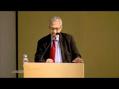3. Oltre il PIL: un nuovo concetto di valore - Amartya Sen