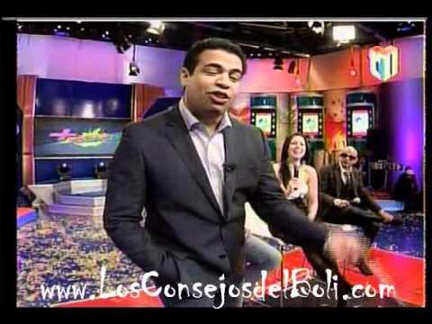 +Roberto - Hombres & Mujeres - 01 - La Primera Cita - Bolivar Balera, Mia Taveras & Tito Swing