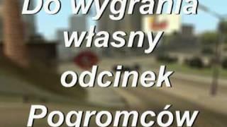 Konkurs! Pogromcy mitów GTA SA 2