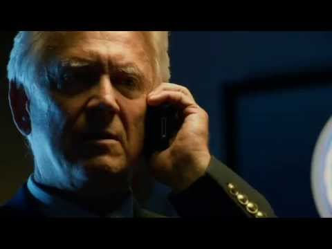 Persecuted - Official Trailer 2014 - Regal Movies [HD]