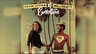 Kevin Lyttle X Millbeatz Emotion 34 2019 Soca 34 Millbeatz Entertainment