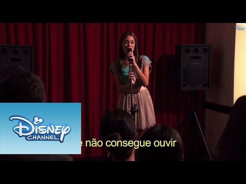 Violetta - Momento musical: Violetta canta ¨Habla si puedes¨