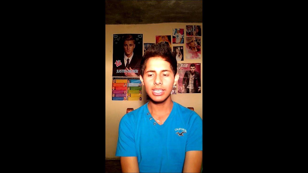 Call me maybe en español - YouTube