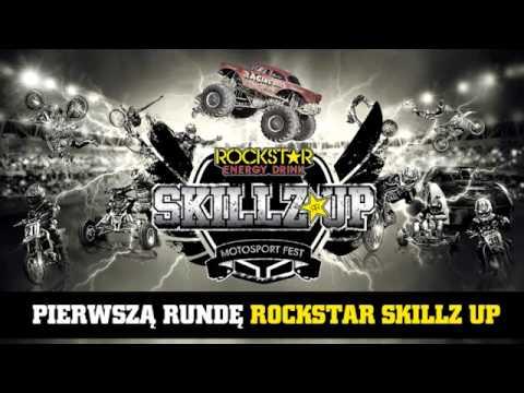 Rockstar Skillz Up Toruń MotoArena 25 maja 2013