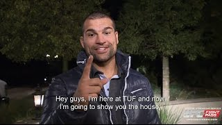 The Ultimate Fighter: Brazil - House Tour
