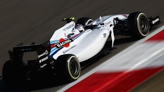 F1 2014 Williams Skin and Tyres Mod (With Links)