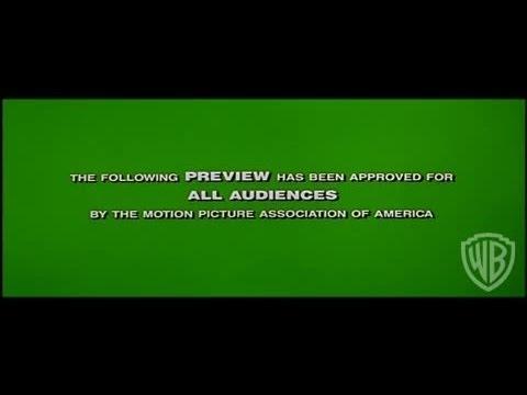 Lost in Space - Original Theatrical Trailer