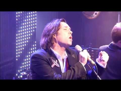 Rufus Wainwright- Song of you @ the Gibson, Frankfurt 05-12-2012