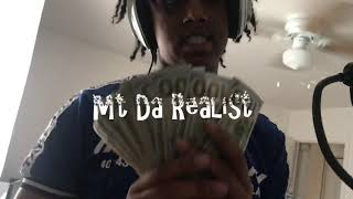 MtDaRealist - If I'm Lyin I'm Flyin Official Video (Kodak Black Remix)