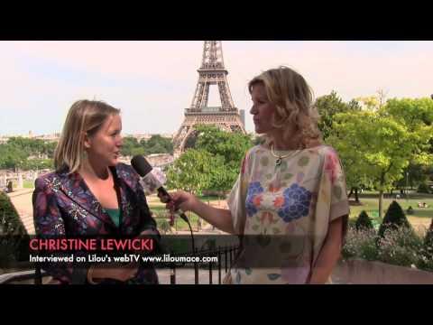 WAKE UP! Live your brilliance! Christine Lewicki