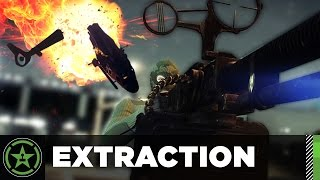 Let's Play - GTA V - Extraction