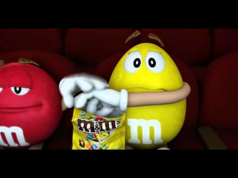 M&m s Catch em all !