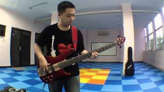 More Than Enough - Israel Houghton (Bass cover by Eleazar)